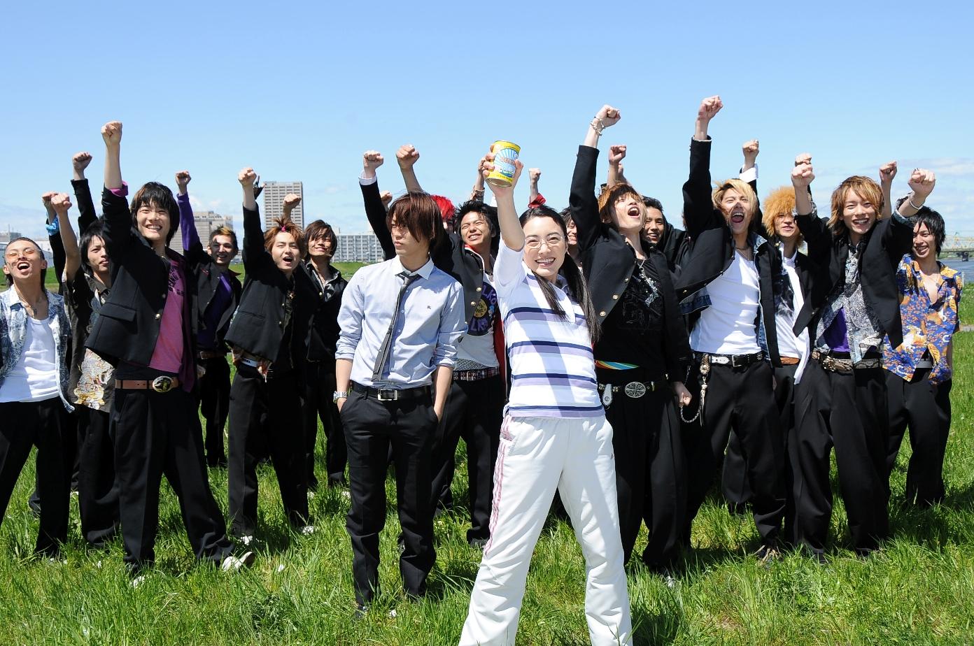 Gokusen: The Movie (20...