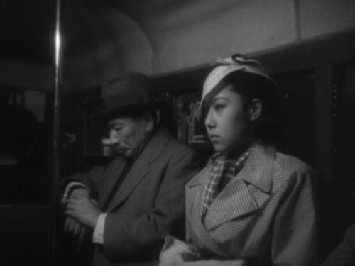 Osaka Elegy screenshot