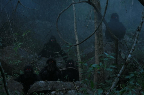 uncle boonmee screenshot