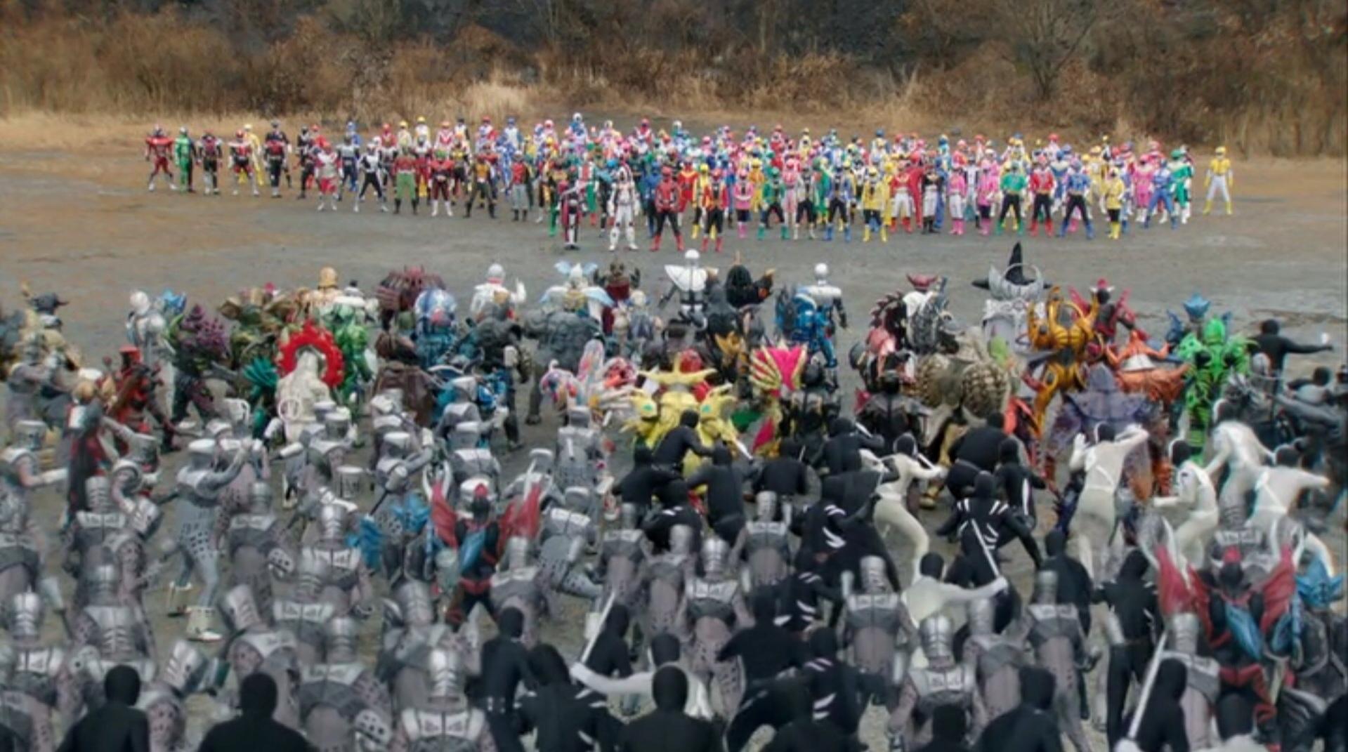 Kamen Rider   Sadako's Movie Shack