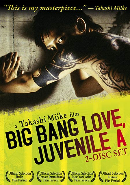 big-bang-love-juvenile dvd
