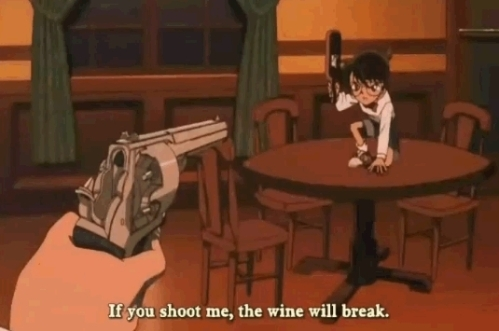 Detectiveconan6 screenshot