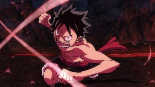 One Piece Film Z screenshot