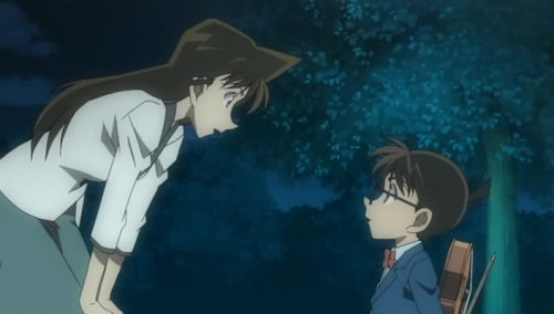 DetectiveConan_Full Score photo