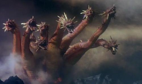 Orochi screenshot