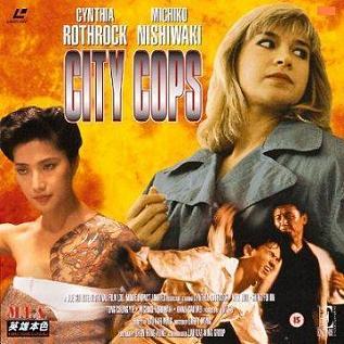 City-Cops