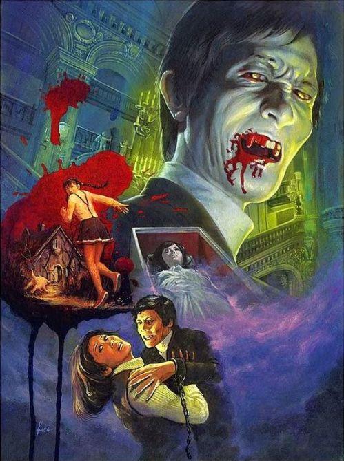 Lake of Dracula 1