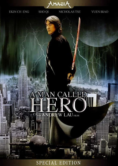 A Man Called Hero (1999)