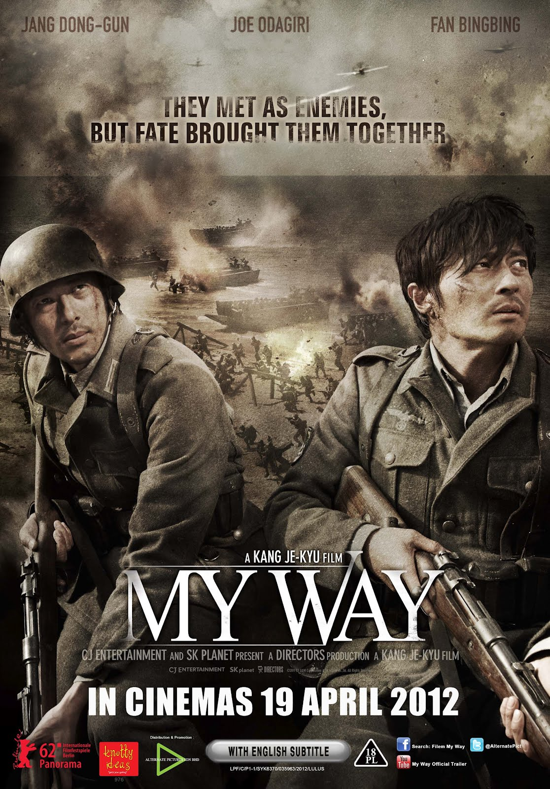 My Way (2012)