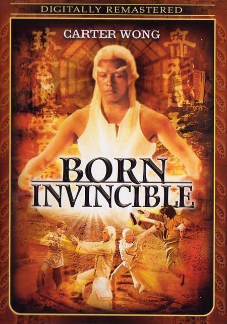 BornInvincible