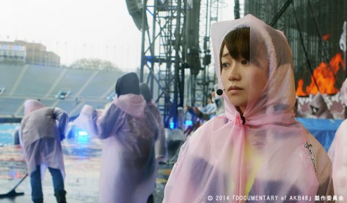Documentary of akb48 time has come screenshot