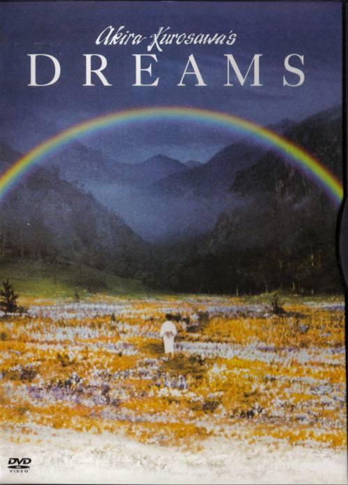 Akira Kurosawa Dreams